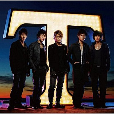 T (DVD+CD)