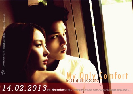 bojoong-my only comfort 31
